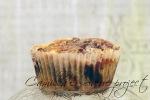 blåbærmuffin