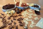 sjokolade temperering 23