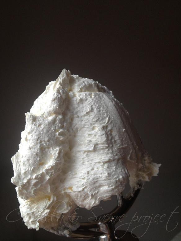 swiss meringue smørkrem