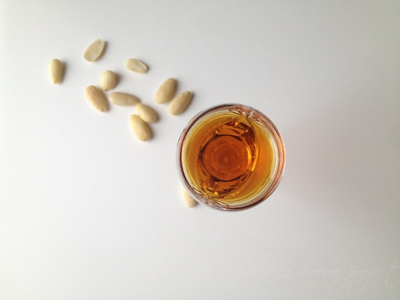 fyrstekake mandler og cognac Camilla&SverreProject