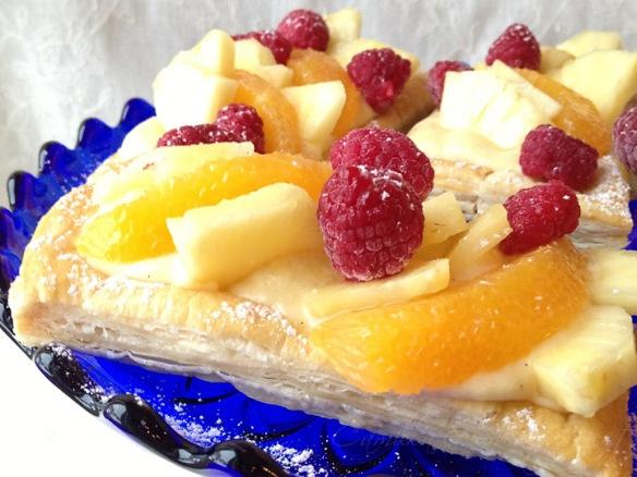 Butterdeigkiste med frukt og bær 4 Camilla&SverreProject